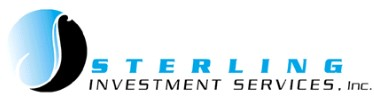 Sterling Investment Services for all your stock and options trading needs.